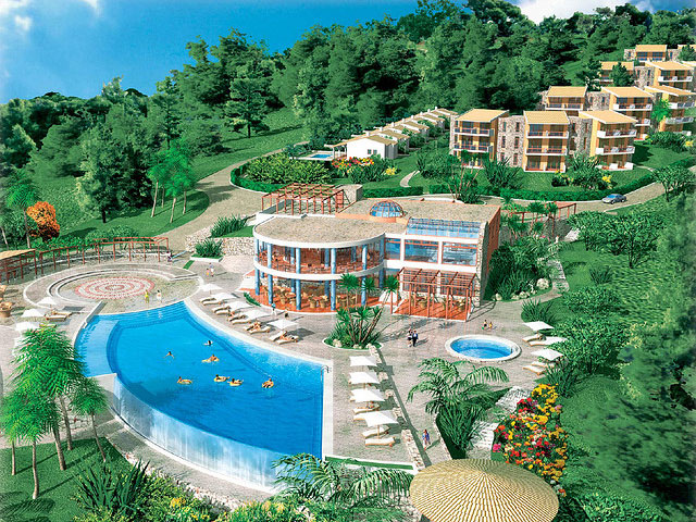 Best Hotels Kassandra