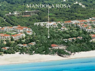 Grecotel Mandola Rosa Suites and Villas