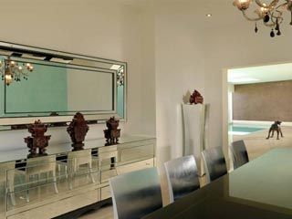 Black Pearl Residence - Private Dining