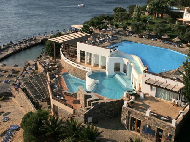 Luxury Hotels In Elounda Crete Newatvs Info