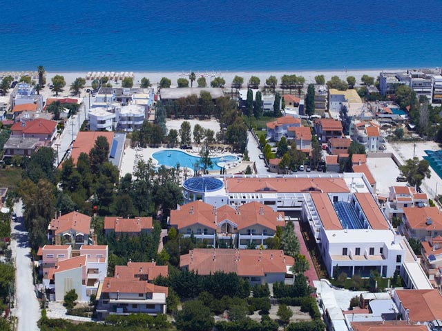 Alkyon Resort Hotel