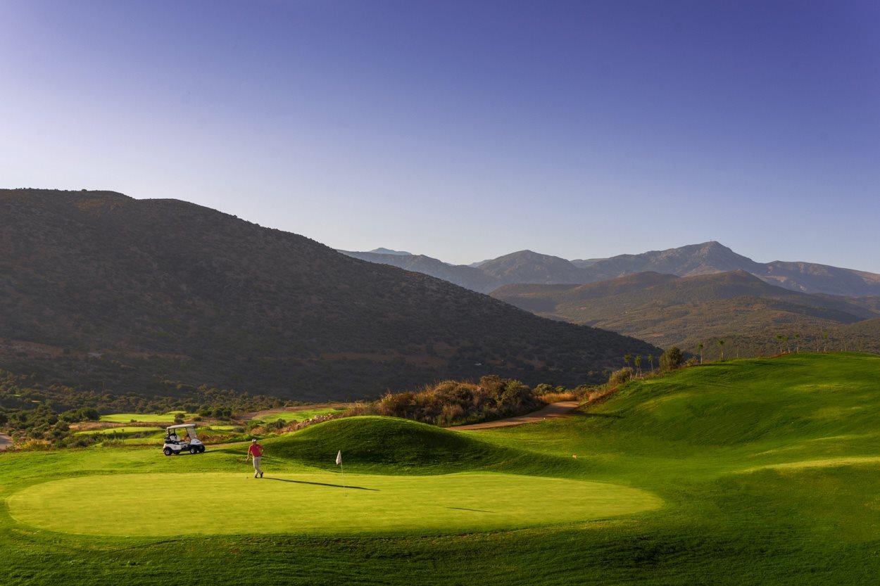 The Crete Golf Club 7aea9f0ecdf