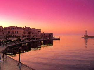 Chania - Crete - Greece