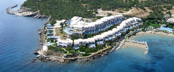 Porto Elounda De Luxe Resort Luxury In Crete