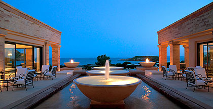 Grecotel Cape Sounio Luxury 5 Star Grecotel Hotel Attica