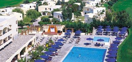 Greek Hotel Royal Park Kos