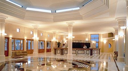 Booking Hotel Online