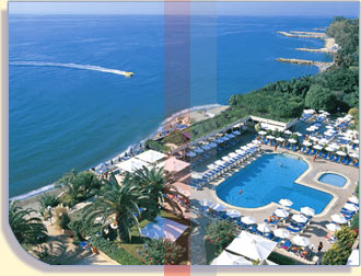 Apollonia Beach Hotel Crete