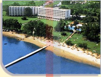 Louis Hotels Kerkyra Golf Hotel Alykes Corfu Greece