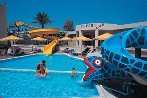 Mitsis Grand Hotel Jet