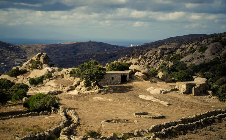 Tinos Island Full Day Tour from Mykonos Mykonos Cyclades Islands