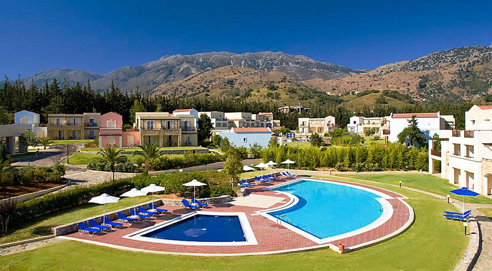 Kreta Hotel Pilot Beach Resort