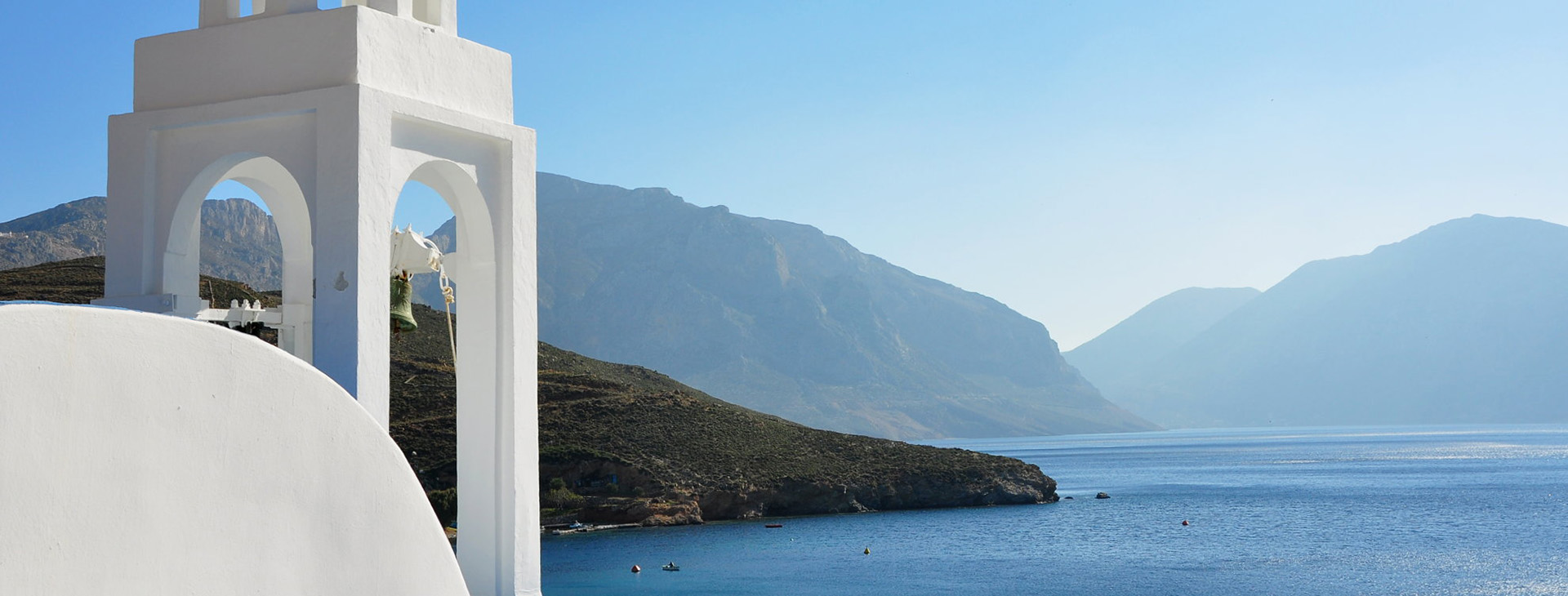 Kalimnos island