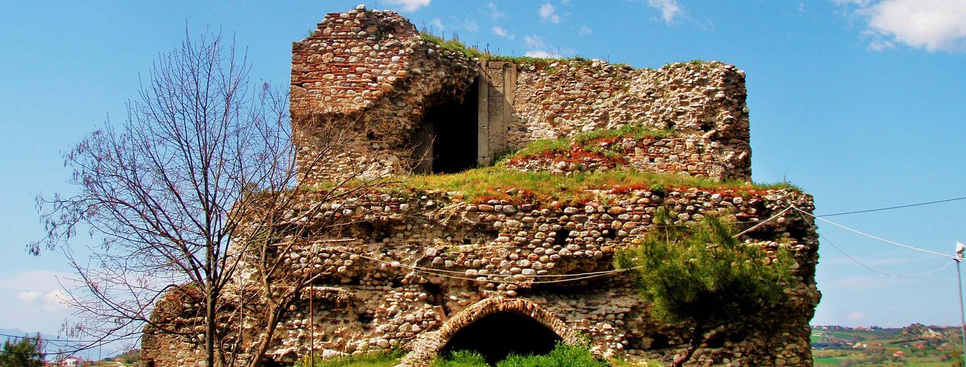 Orestis Tower, Serres