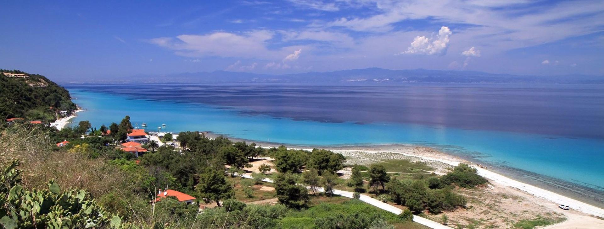 Afitos, Kassandra, Halkidiki (Chalkidiki)