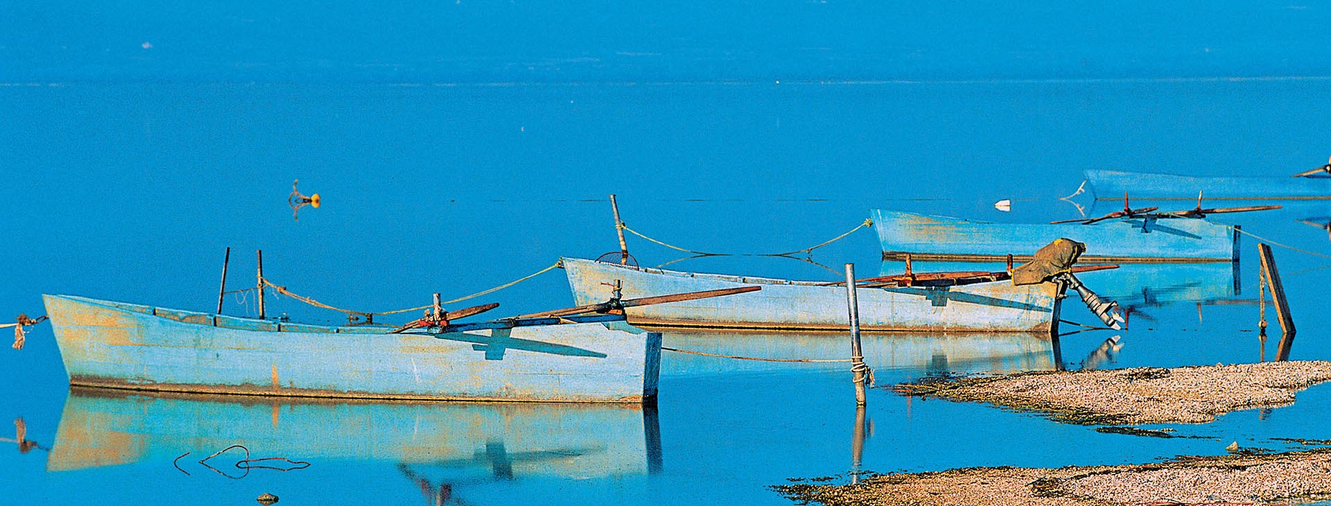 Doirani lake, Kilkis