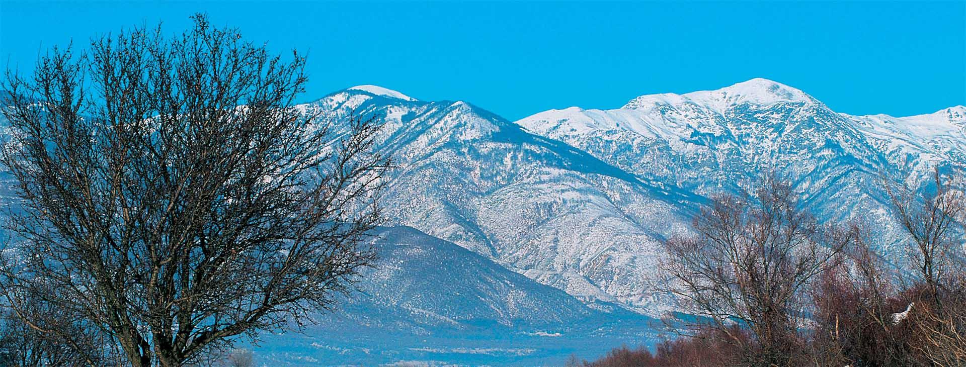 Mt. Belles, Kilkis