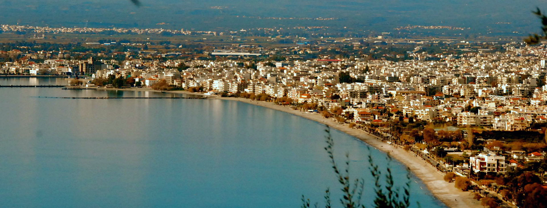 Kalamata, Messinia