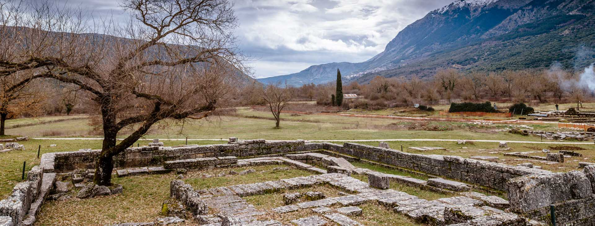 Archaeological site of Dodona, Ioannina