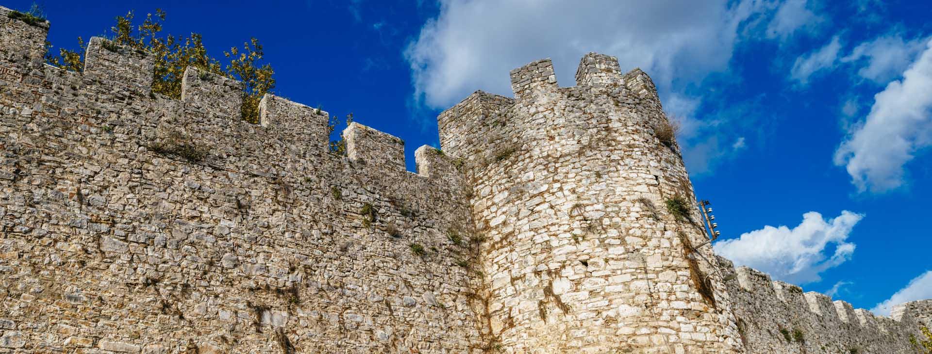 Castle of Arta, Arta