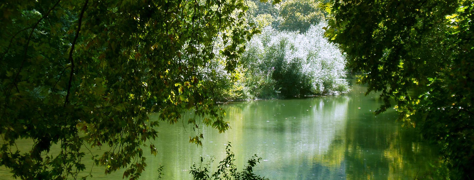 Pinios river, Larisa