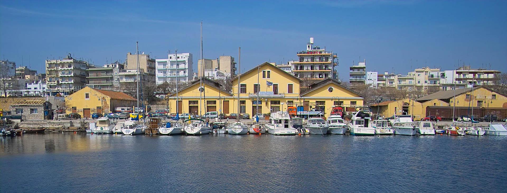 Alexandroupolis, Evros