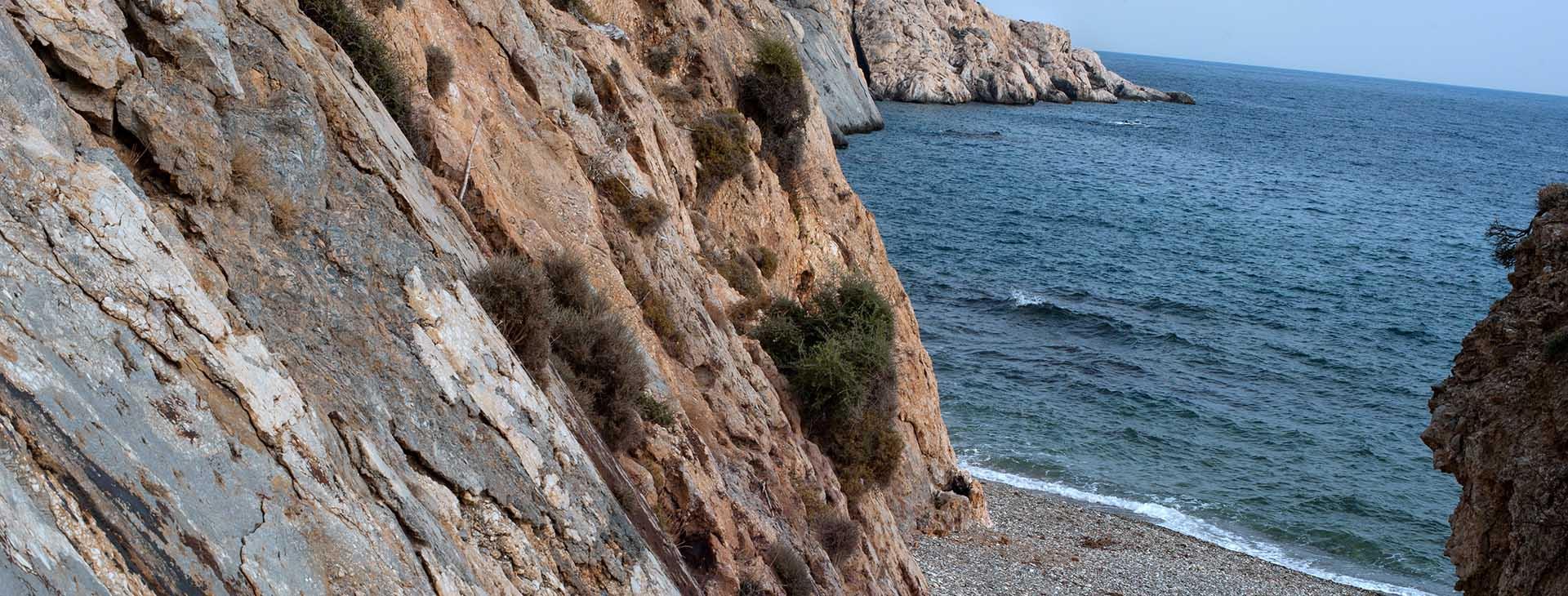 Marmaritsa beach, Maronia, Rodopi