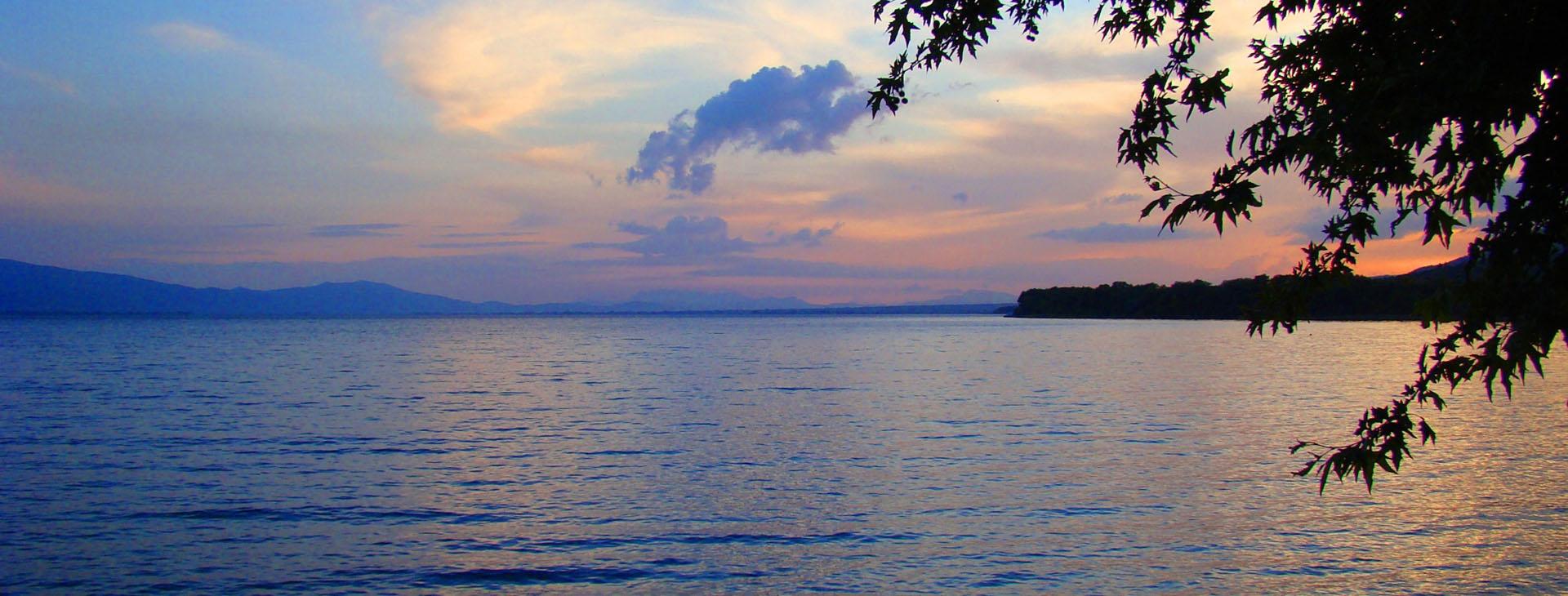 Lake Trichonida, Aitoloakarnania