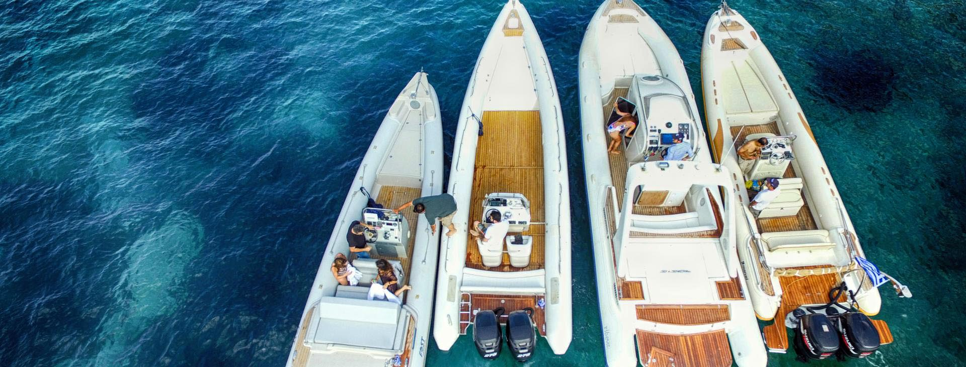 Also check our private one-day cruises from Mykonos or Paros