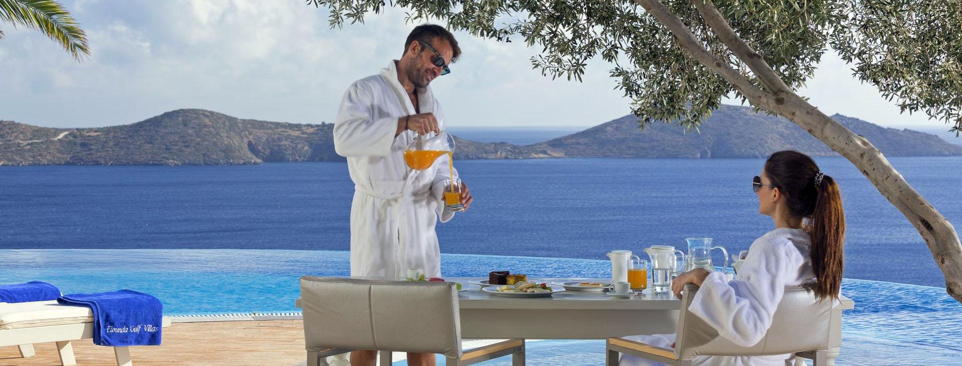 Weddings & Honeymoons in Greece & Greek Islands