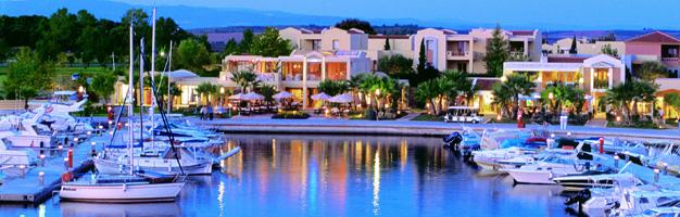 Sani Resort Marina Halkidiki Gourmet Restaurant