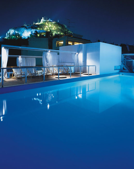 St. George Licabettus Hotel Greece Attika Athens City