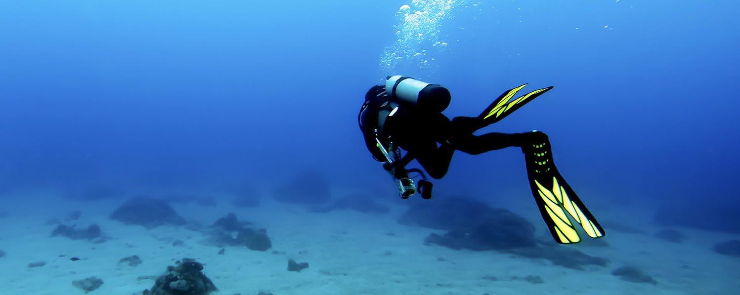 Scuba Diving - Chania - Crete