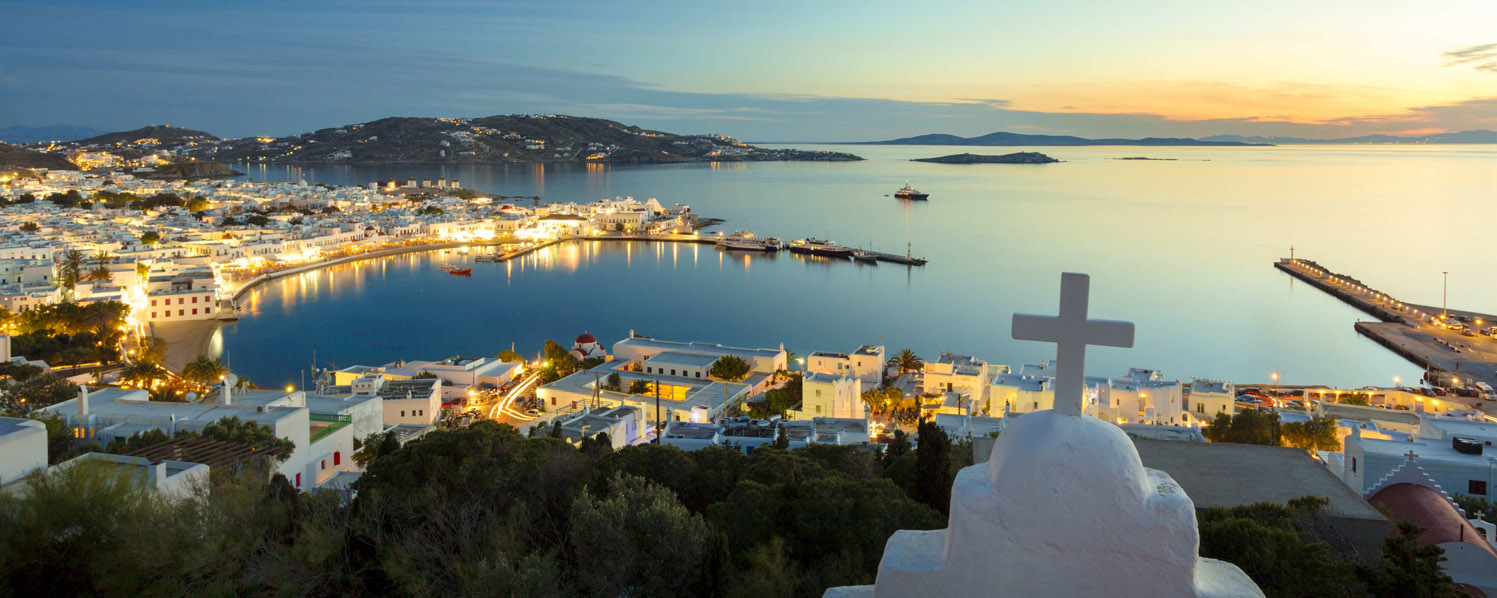 Wine and Culture Half-day Tour from Mykonos