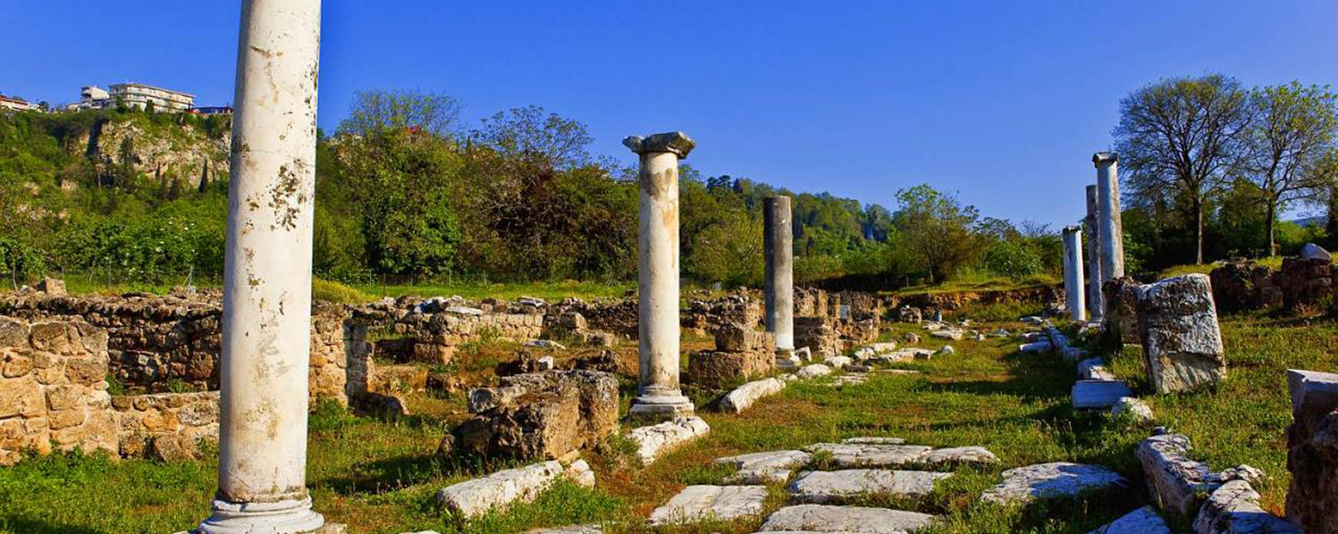 Pella & Vergina Full Day Tour from Chalkidiki