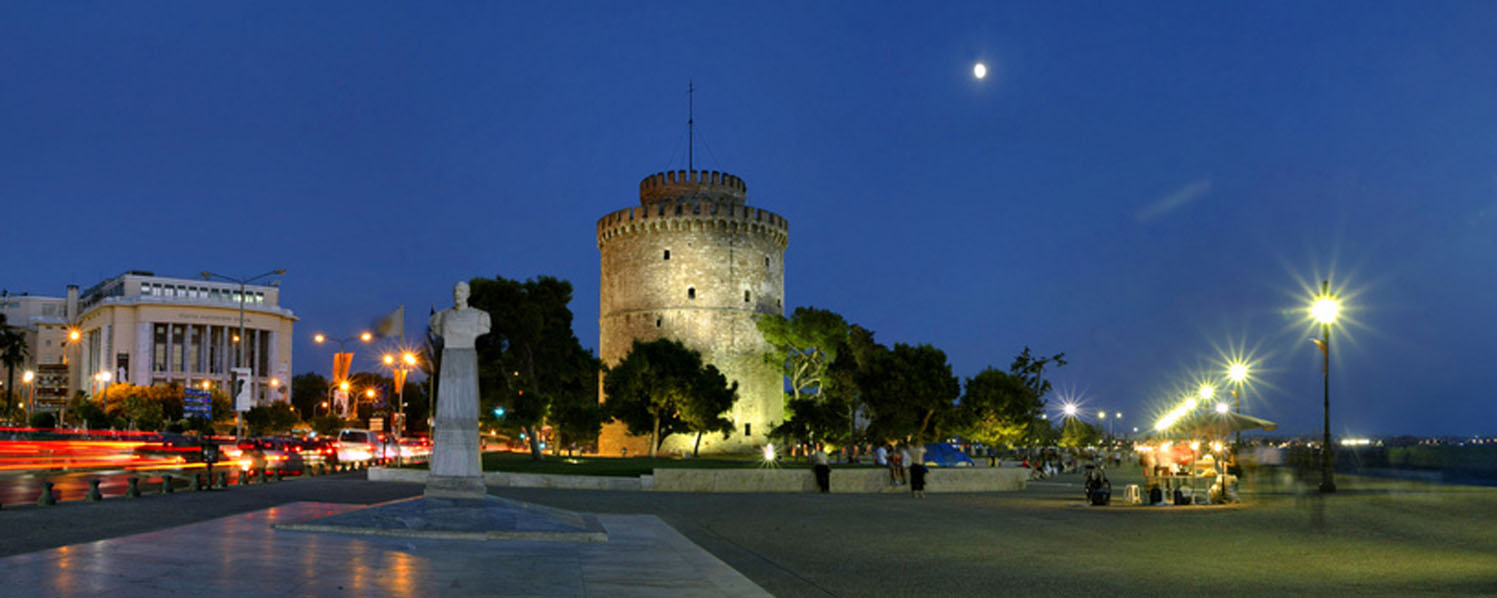 4 Days Thessaloniki City Break