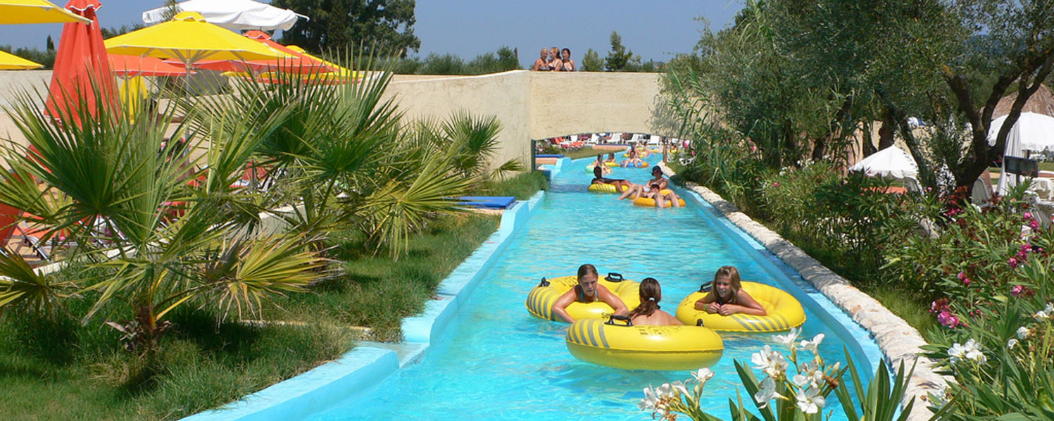 Zante Waterpark Village