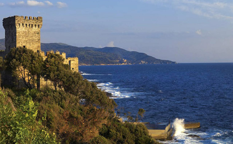 One Day Cruise to Mt Athos from Chalkidiki Halkidiki Chalkidiki