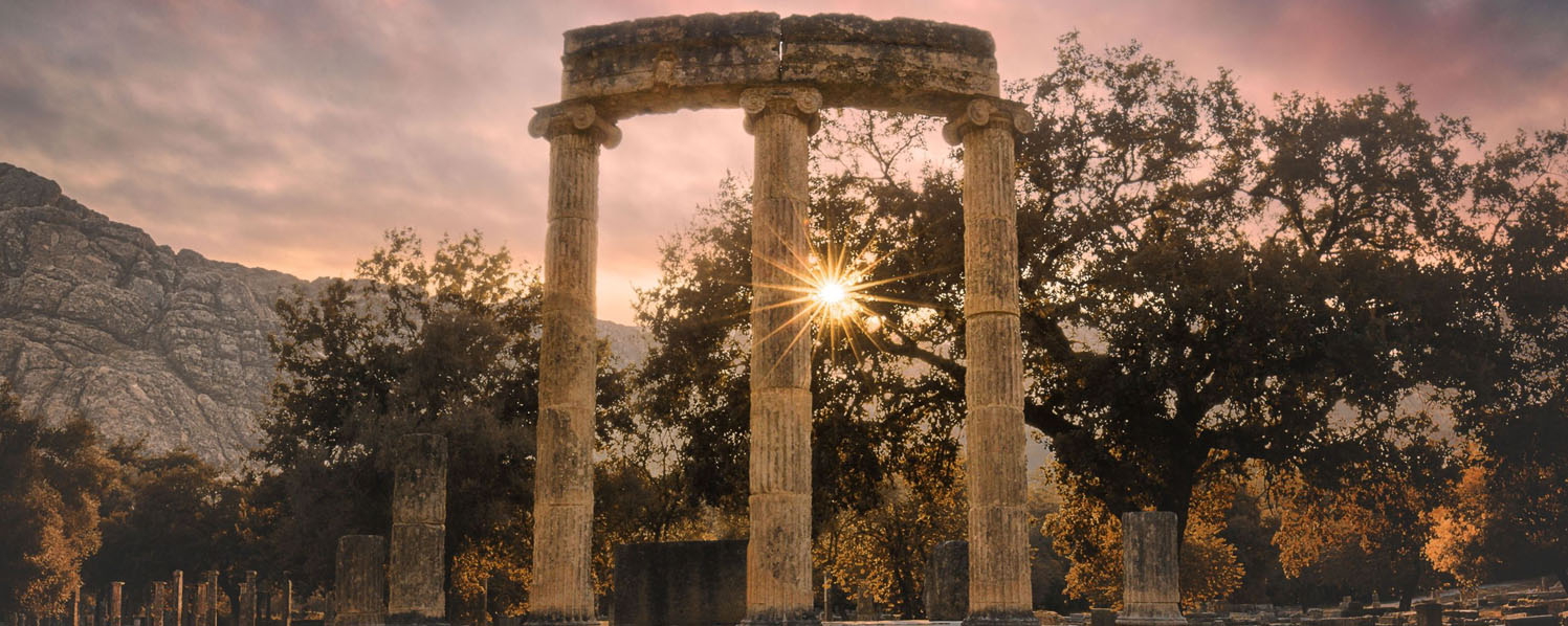 Olympia 2 Day Tour from Athens - Epidaurus-Mycenae-Olympia