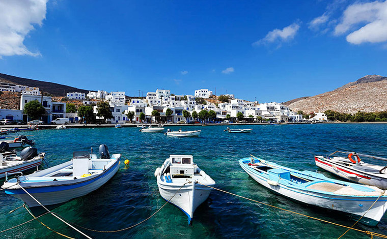 Tinos Island Full Day Tour from Mykonos