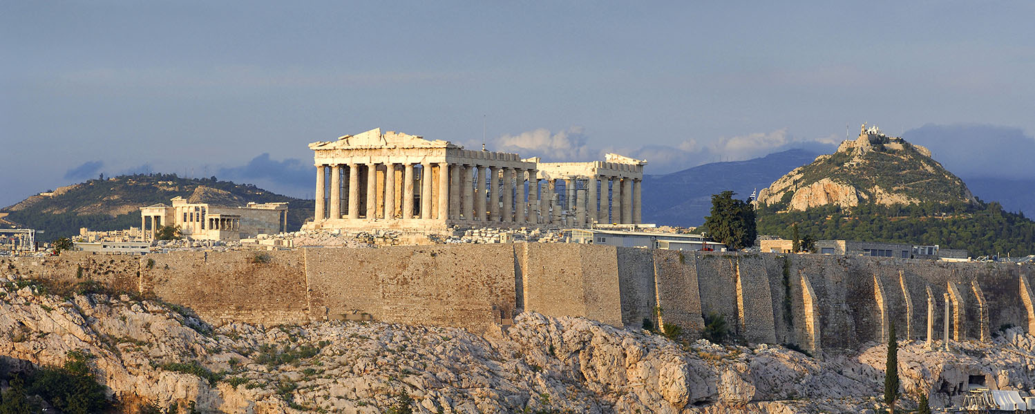 Athens Super Saver: Gray Combo Package (Athens City Tour-Acropolis Museum-Cape Sounio-1 Day Cruise)