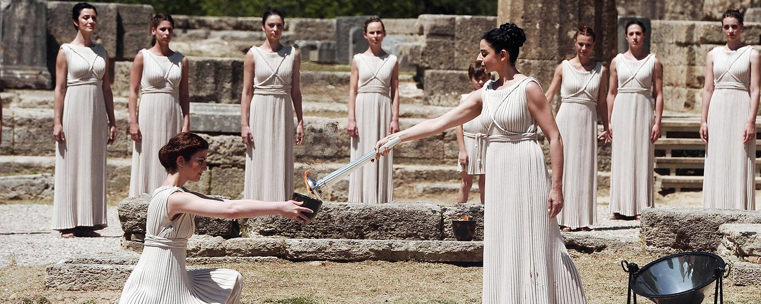 4-day Classical Greece (Epidaurus, Mycenae, Olympia, Delphi, Meteora)