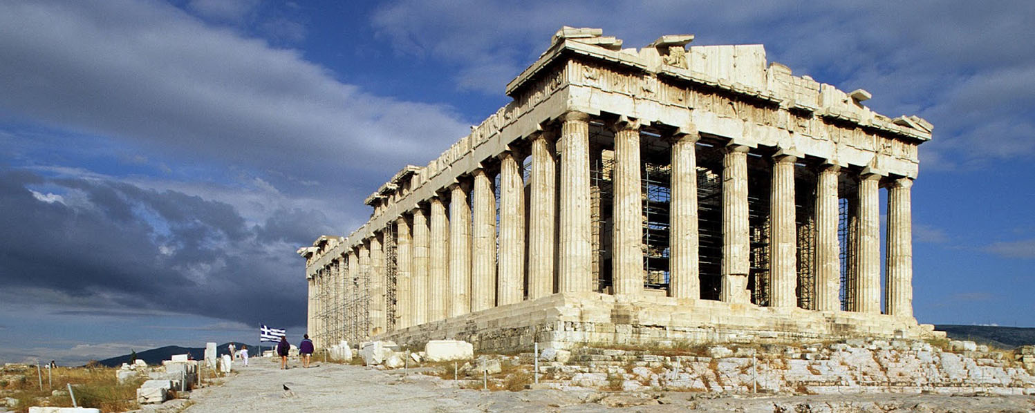 Athens Sightseeing one day tour