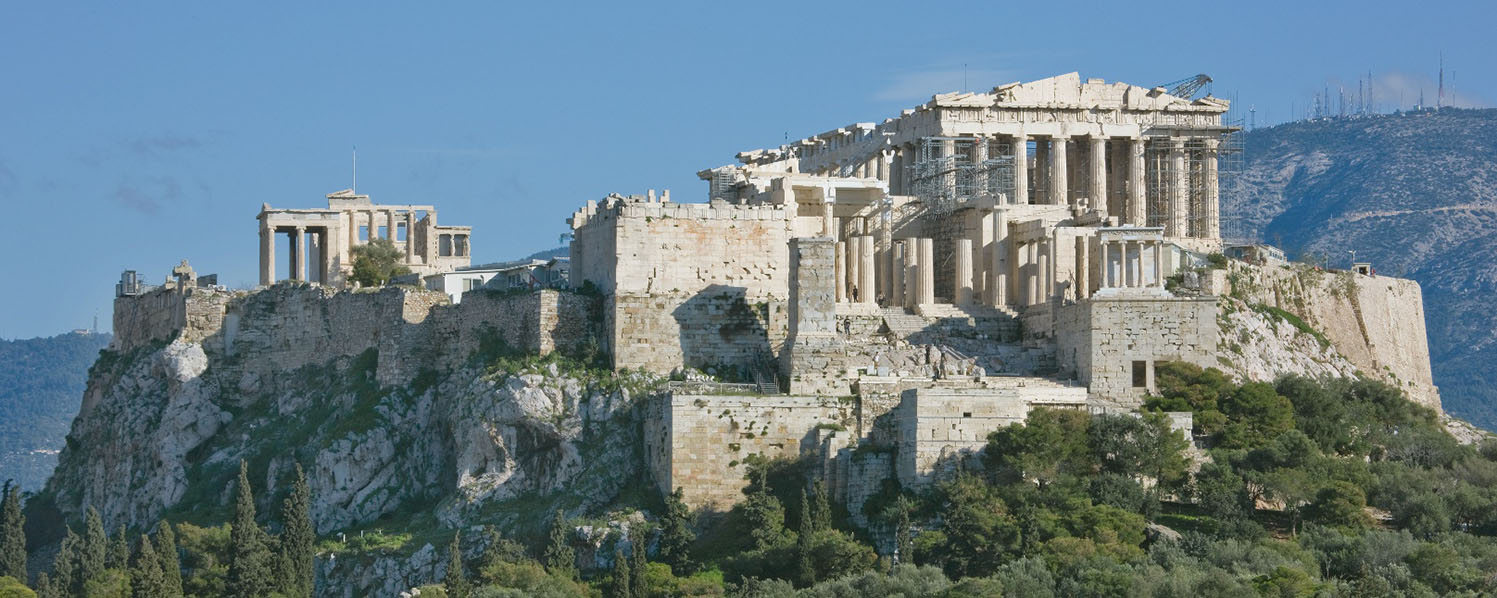 Small Group tour of Athens: Acropolis, Acropolis museum, Ancient Agora