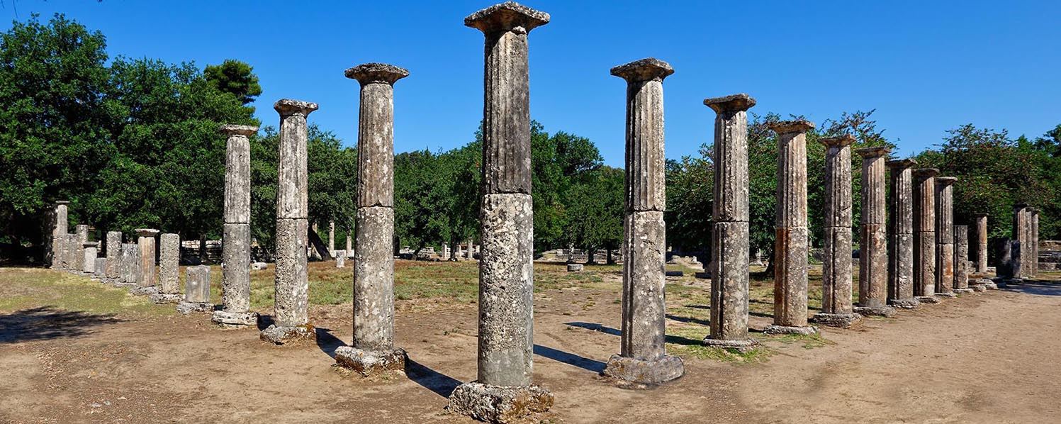 5 Day Classical Tour of Greece: Epidaurus, Nafplio, Olympia, Delphi, Meteora