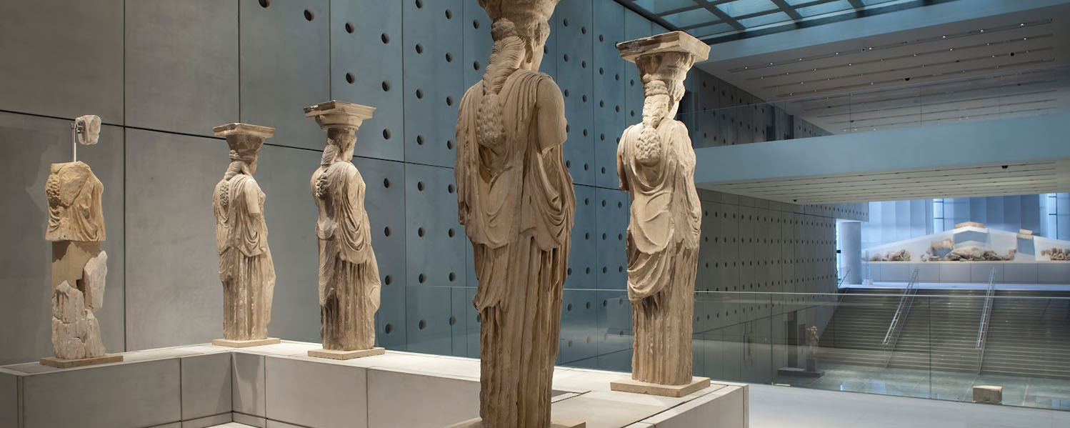 Athens Super Saver: Red Combo Package (Athens City Tour-Acropolis Museum-Delphi or Epidaurus & Mycenae)